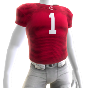 Alabama Game Jersey