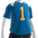 UCLA Football Jersey