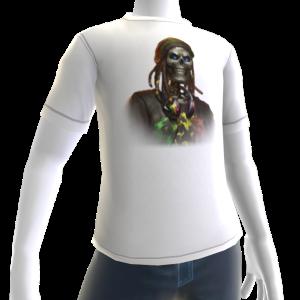 Reggae Zombie Avatar Shirt 4