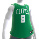 Camiseta NBA2K11 Boston Celtics