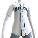 Maglia Seattle Mariners MLB2K11 