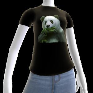 Epic Journey Giant Panda T-shirt