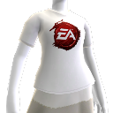 EA Blood Logo Tee