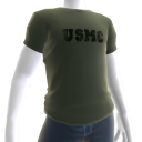 USMC Tee - Green