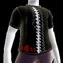 Camiseta de Lancer COG