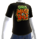 OMD Logo Tee