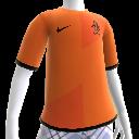 Netherlands home jersey