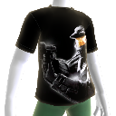 Master Chief Image T-Shirt