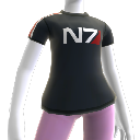 Veste N7