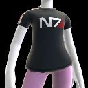 Maglia N7