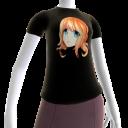 Epic Anime Beniko T-shirt