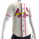 St. Louis Cardinals Alt Jersey