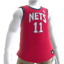 New Jersey Nets NBA2K10-Trikot