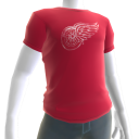 Red Wings Vintage Tee