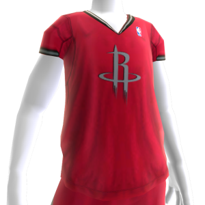 Rockets Christmas Day Jersey
