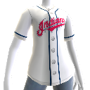 Maillot MLB2K11 Cleveland Indians
