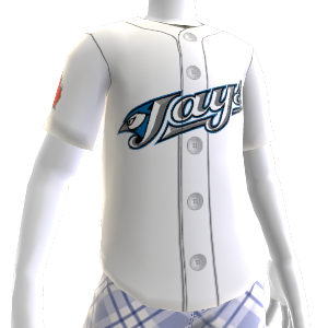 Maillot MLB2K11 Toronto Blue Jays
