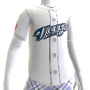 Maglia Toronto Blue Jays MLB2K11 