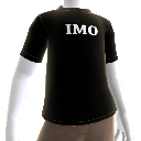 IMO T-Shirt
