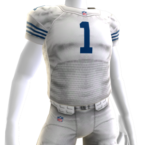 Indianapolis Retro Game Jersey