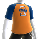 Illinois Baseball T-Shirt