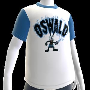T-shirt Oswald