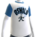 Camiseta de Oswald