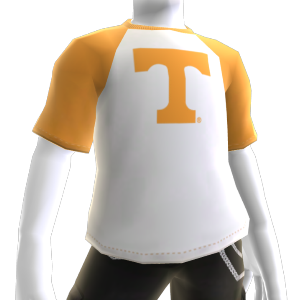 Tennessee Baseball T-Shirt