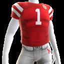 Nebraska Game Jersey
