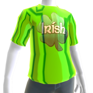 Epic St Patricks Day Green Gold Irish