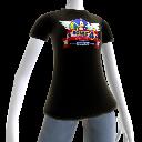 T-shirt Sonic 4 Ep. I