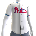 Philadelphia Phillies  MLB2K11 Jersey 