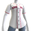 Boston Red Sox MLB2K10-Trikot