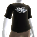 Saints-T-shirt