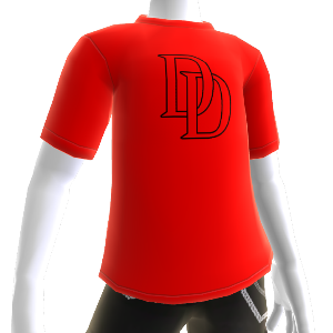 T-shirt Daredevil