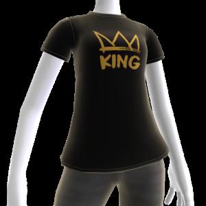 NBA 2K19 King T-Shirt