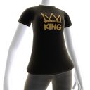NBA 2K19 King T-Shirt
