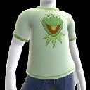 Camiseta de Gustavo
