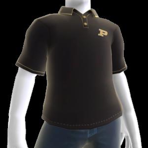 Purdue Polo Shirt