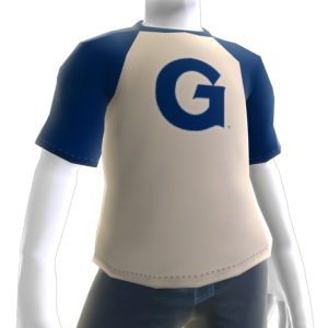 Georgetown Baseball T-Shirt