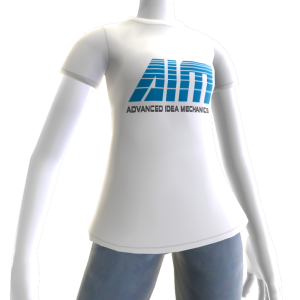 Maglietta AIM