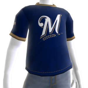 Milwaukee Brewers T-Shirt