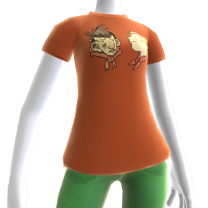 Duke and Dimwit T-Shirt