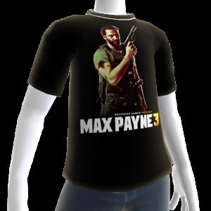 Max Payne Tee #2