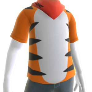 Tony the Tiger Shirt