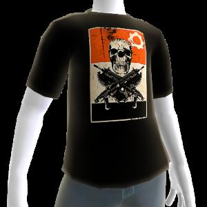 T-shirt Gears E32011