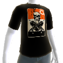 T-shirt di Gears dell'E3 2011