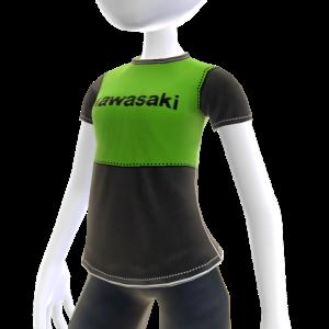 MXGP T-shirt Kawasaki
