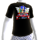 Sonic 4 Ep. I Tee  