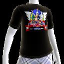 Camiseta de Sonic 4 Ep. I: